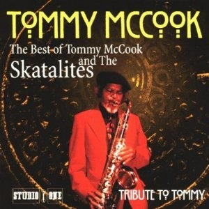 Tommy McCook and The Skatalites