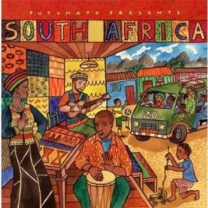 Putumayo Presents South Africa