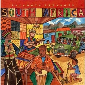 Putumayo Presents South Africa