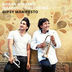 Boban & Marko Markovic Orchestra