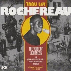 Tabu Ley Rochereau 'The Voice of Lightness'