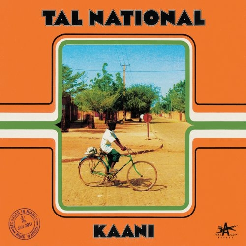 Tal National 'Kaani'