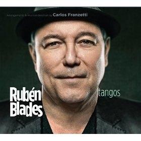 Ruben Blades Tangos