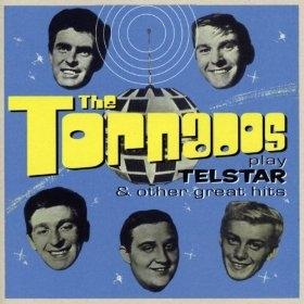 The Tornados 'Globetrotter'