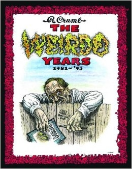 The Weird Years 1981-'91