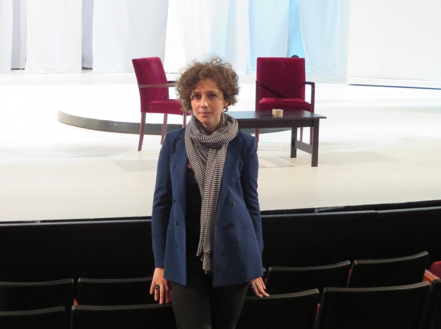 Platwright Marianna Salzmann