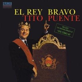 Tito Puente 'Oye Como Va'