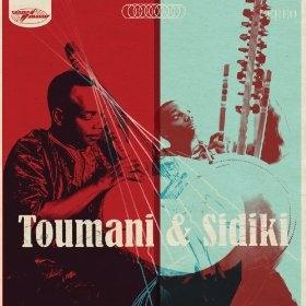 Toumani and Sidiki