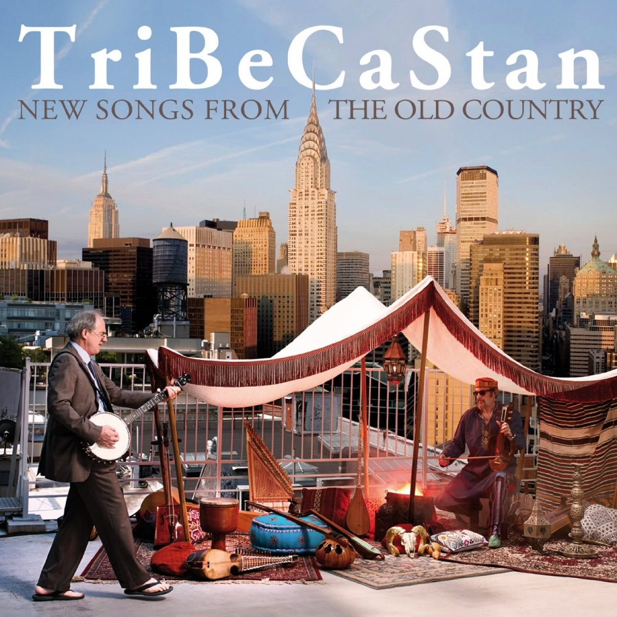 "TriBeCaStan ""New Songs from the Old Country"""