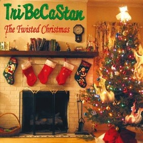 TriBeCaStan The Twisted Christmas