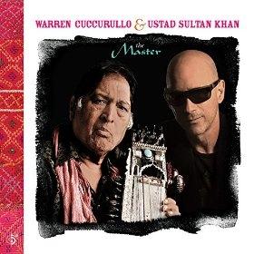 Warren Cuccurullo and Ustad Sultan Khan