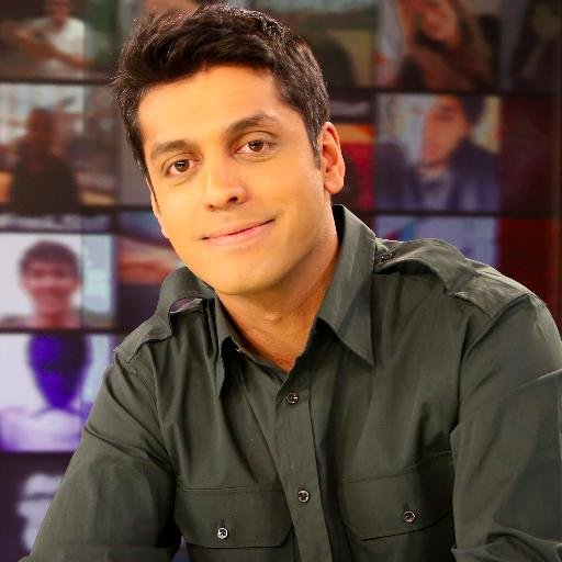 Twitter profile picture of Wajahat Ali