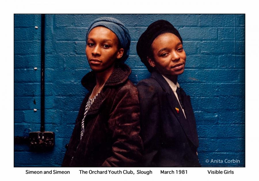 Women in punk, Simeon and Simeon