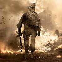 Modern War by D. Conde