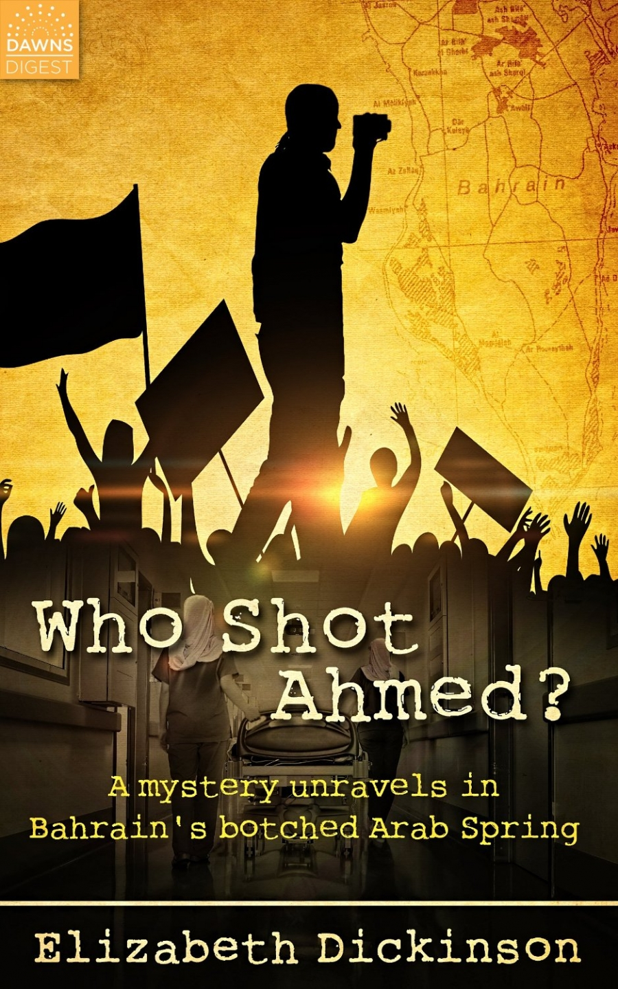 """Who Shot Ahmed: A mystery unravels in Bahrain's botched Arab Spring"""