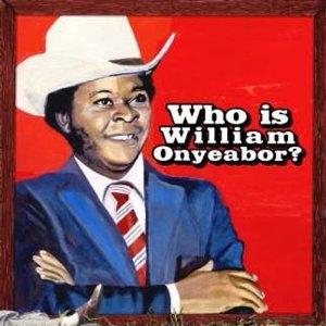 Who is William Onyeabor?