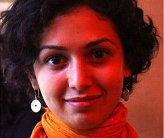 Egyptian Yara Sallam has been imprisoned for her activism.