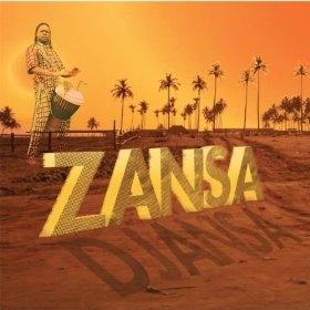 Zansa's 'Djansa'