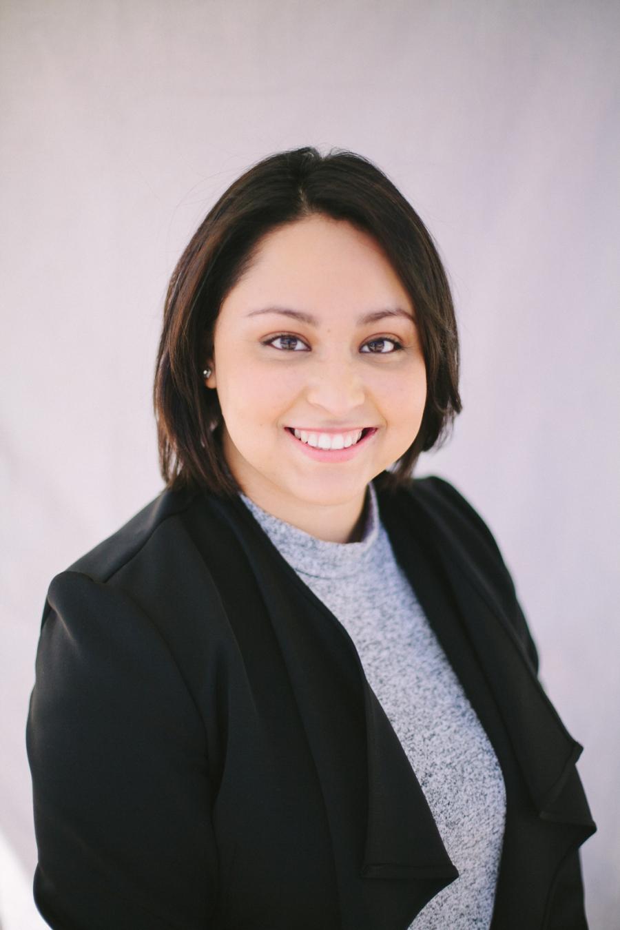 Martha Zavala Perez