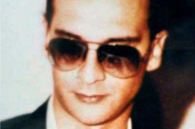 Matteo Messina Denaro - Italy's most wanted mafia boss