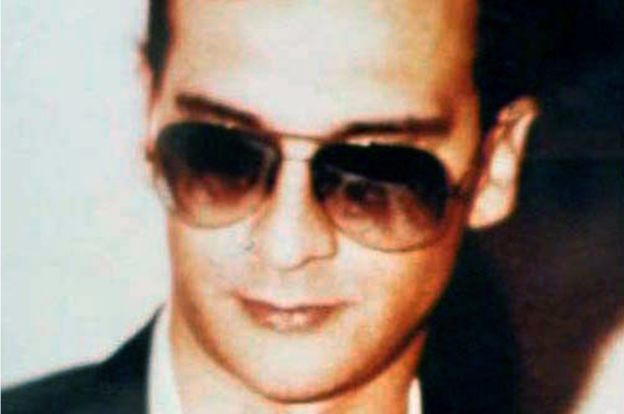 Matteo Messina Denaro - Italy's most wanted mafia boss