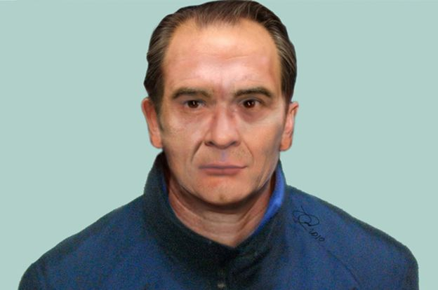 In 2011 police released an age-progressed image of Matteo Messina Denaro, then aged 49