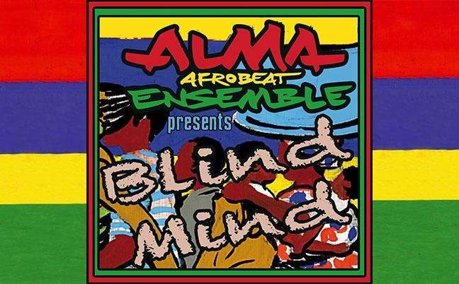 Alma Afrobeat Ensemble - Life No Get Dublicate