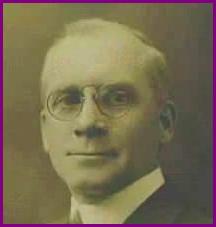 Asa Kent Jennings