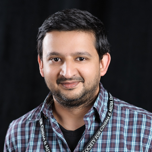 Aswin Punathambekar