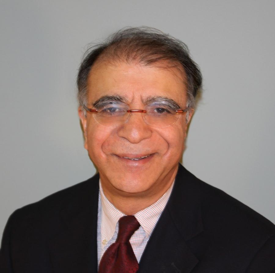 Muzaffar Chishti