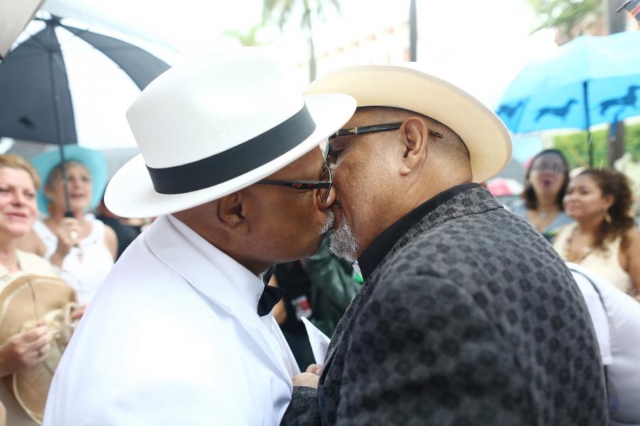 Puerto Rico gay marriage 2