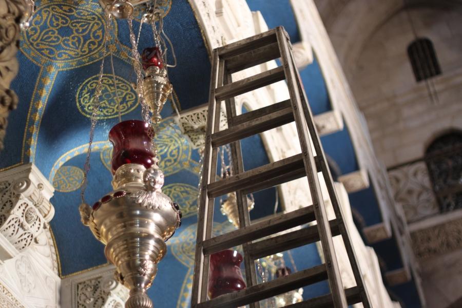 Catholic ladder