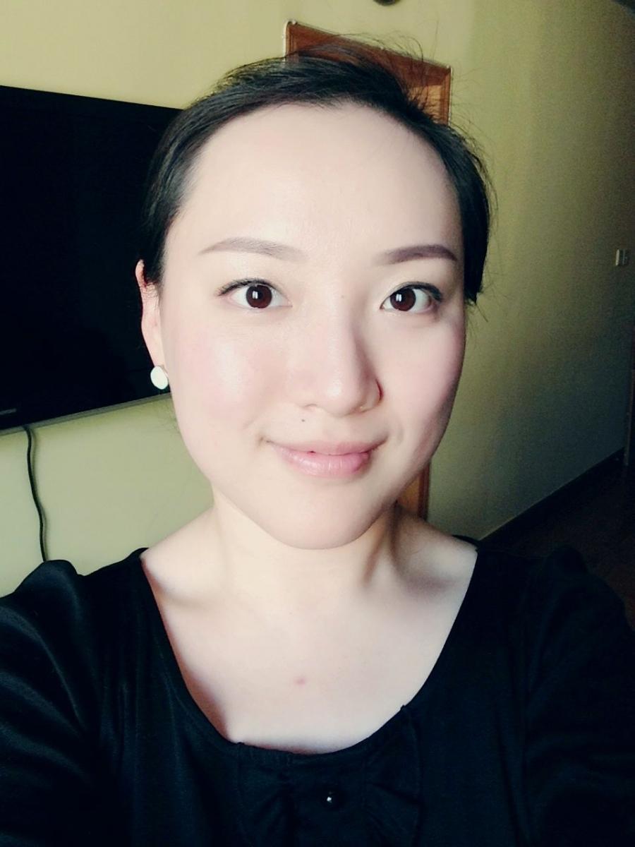 Liu Shu Wen aka Cinderella
