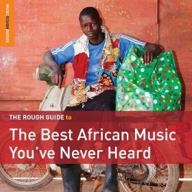 Guiliano Modarelli & Sura Susso - The Rough Guide to The Best African Music You've Never Heard