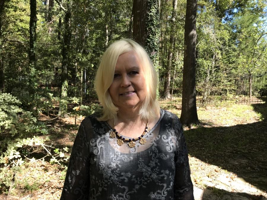 Linguistics professor Helena Halmari of Sam Houston State University, Huntsville, TX, is studying the correspondence between Jean and Aino Sibelius.