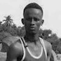 Amoudoubailo Diallo, 20.