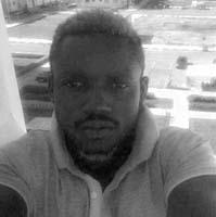 Bouboucar Bah, 32.