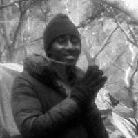 Mamadou Saliou Bah, 19.