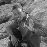 Mamadou Saliou Bah, 23.