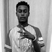 Mohammed Diallo, 21.