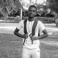 AbdulKarim Barry, 17.