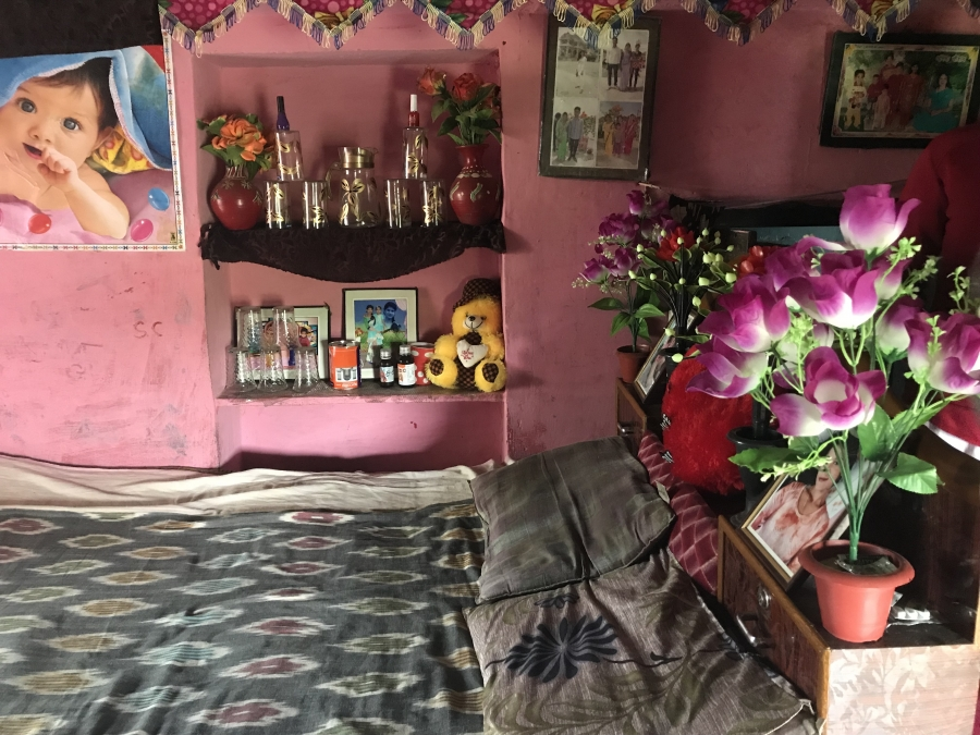 Durga Chauhan