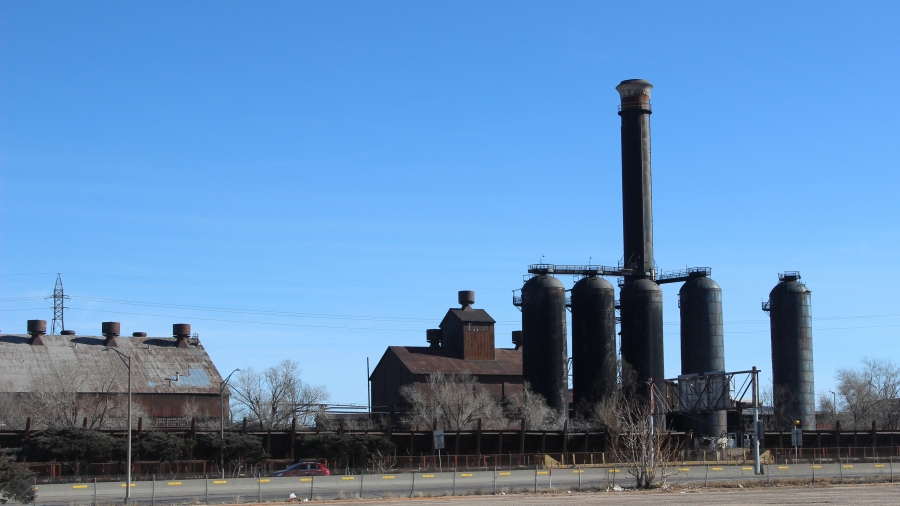 Residents In Pueblo Colorado Consider Creating Their Own Municipal Utility