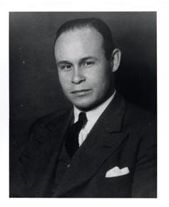 Charles Drew (1904-1950).