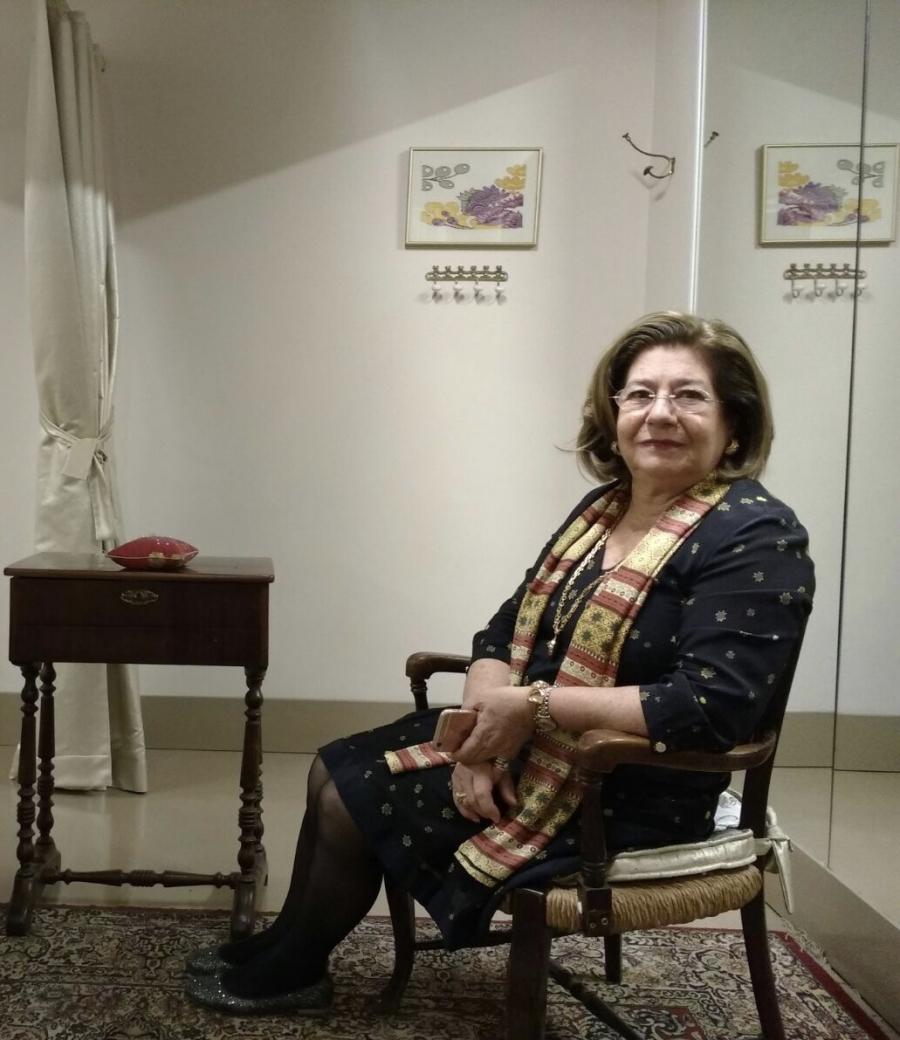 Maria Victoria Liceras