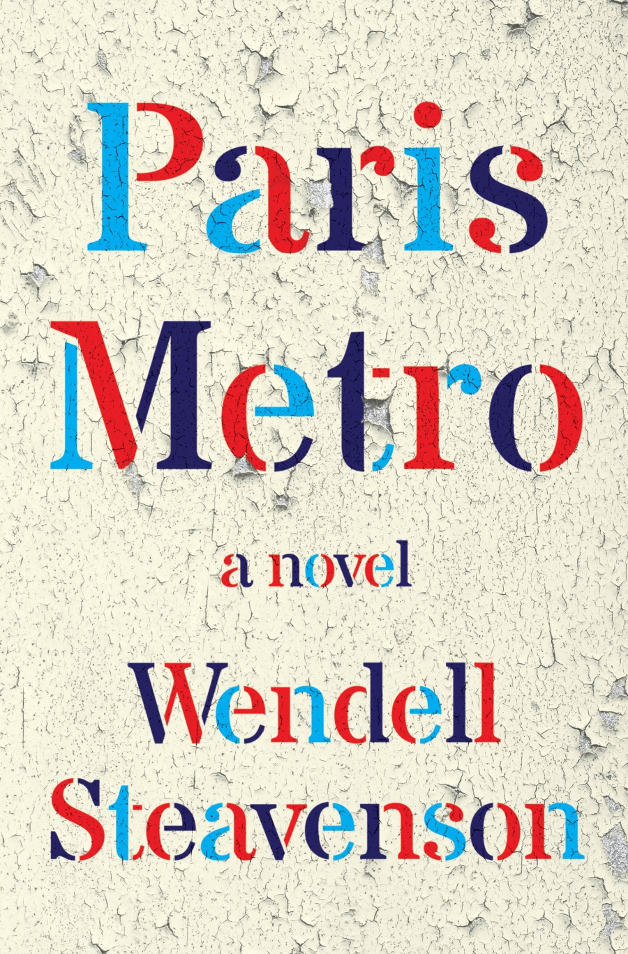 New Yorker writer Wendell Steavenson's debut novel.