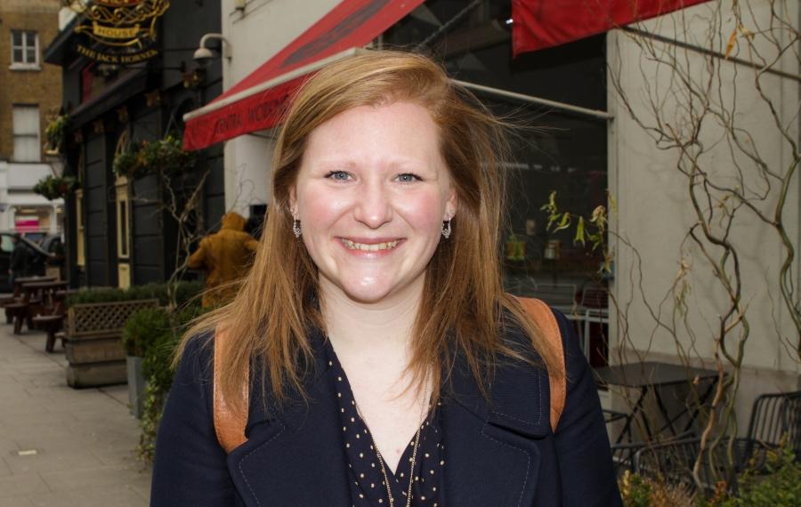 Tara Griffin picture