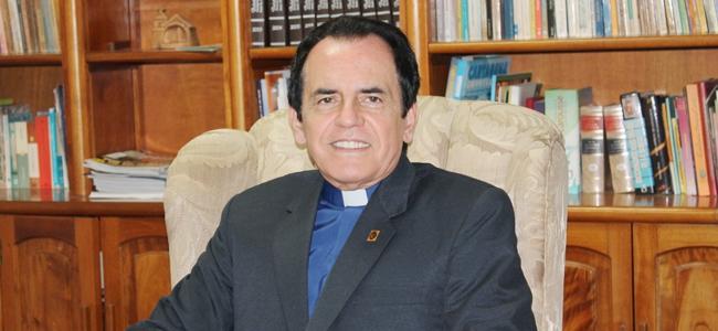 Federico Fernandez Baeza.
