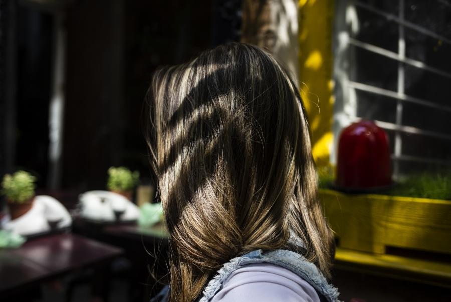 Americans site teens hairy teen