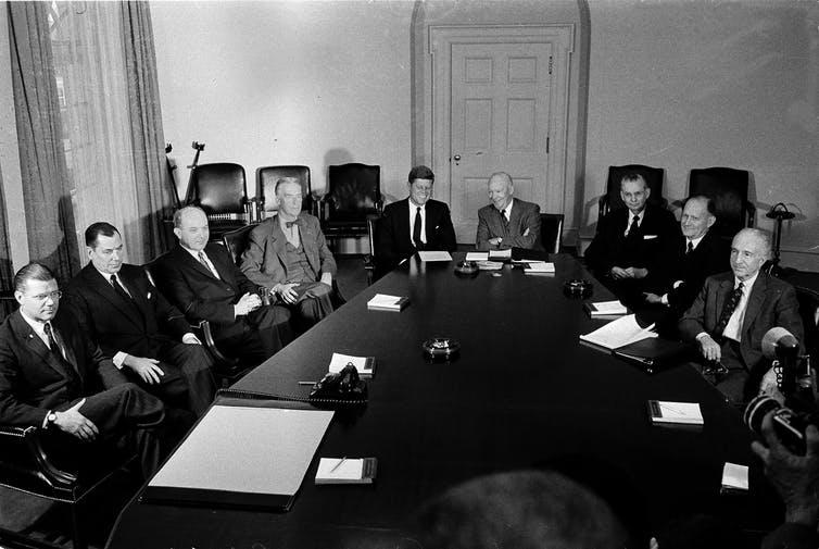 male cabinet